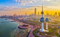 الصورة: الصورة: الكويت تقلص حظر التجول إلى 6 ساعات