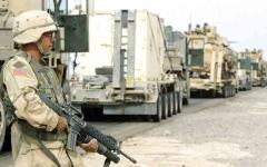 الصورة: الصورة: التحالف الدولي: لا نخشى عودة ظهور «داعش» في العراق