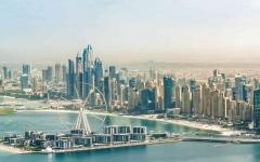الصورة: الصورة: دبي أفضل مدينة عربية حاضنة للشركات الناشئة