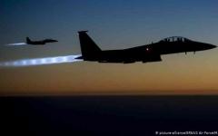الصورة: الصورة: واشنطن توضح أسباب اعتراضها الطائرة الإيرانية في الأجواء السورية