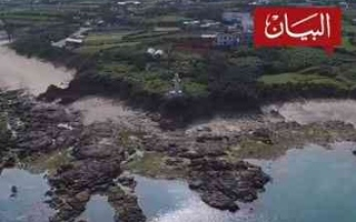 الصورة: الصورة: الجزيرة التي سينطلق منها مسبار الأمل؟