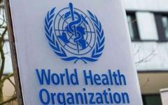 الصورة: الصورة: منظمة الصحة تعلن ارتفاعًا قياسيًا  في إصابات كورونا على مستوى العالم