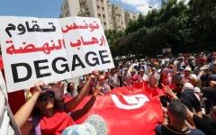 الصورة: الصورة: الرئيس التونسي يعلن «بديل الفخفاخ» اليوم