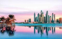 الصورة: الصورة: دبي وجهة السفر الأكثر إبهاراً