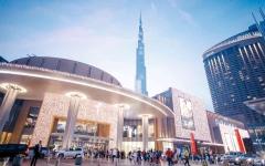 الصورة: الصورة: مراكز التسوق في دبي تتأهب لموسم العيد بعروض وتخفيضات متنوعة