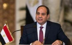 """الصورة: الصورة: مصر : """"رفض أي إجراء أحادي"""" بشأن سد النهضة"""