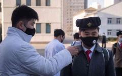 الصورة: الصورة: كوريا الشمالية تسجل أول حالة اشتباه بكورونا