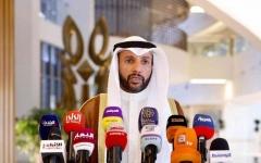 الصورة: الصورة: رئيس مجلس الأمة الكويتي: : الأخبار عن صحة أمير البلاد مطمئنة جداً