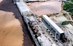 الصورة: الصورة: مصر تأمل باتفاق مكتمل بشأن سد النهضة