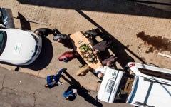 الصورة: الصورة: أمريكا اللاتينية والكاريبي الأكثر تأثراً بكورونا في العالم