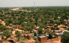 الصورة: الصورة: مقتل وإصابة نحو 120 شخصاً في هجوم بإقليم دارفور السوداني