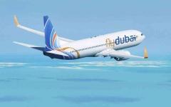 الصورة: الصورة: فلاي دبي: فحص كورونا إلزامي للمسافرين إلى دبي