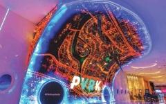 الصورة: الصورة: 100 وجهة فندقية ضمن حملة اكتشف دبي