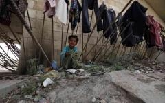 الصورة: الصورة: كيف تفاقم جائحة كورونا «عمالة الأطفال» في العالم ؟
