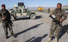 الصورة: الصورة: واشنطن ترحّب بوقف إطلاق النار في أفغانستان