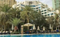 الصورة: الصورة: مفاجآت صيف دبي تقدم باقة استثنائية من عروض الفنادق