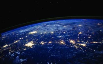 الصورة: الصورة: «ذا دبلومات»: نقل التعاون بين الهند والإمارات إلى مجال الفضاء