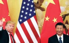 الصورة: الصورة: واشنطن وبكين.. تراشقٌ مستمر وعلاقات على شفا «حرب باردة»