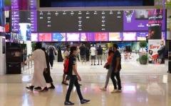 الصورة: الصورة: العيد يحفّز استعادة زخم التسوّق في دبي