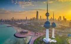 الصورة: الصورة: الكويت تحظر الرحلات الجوية إلى 31 دولة بسبب فيروس كورونا