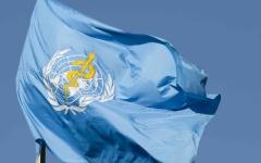 الصورة: الصورة: منظمة الصحة العالمية تتوقع جائحة طويلة الأمد