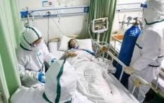 الصورة: الصورة: إصابات  كورونا على مستوى العالم تتجاوز 17.71 مليون والوفيات 680146