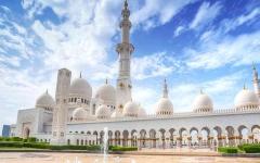 الصورة: الصورة: اعتباراً من الغد ..الإمارات ترفع الطاقة الاستيعابية بالمساجد إلى 50%
