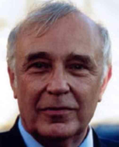 الصورة : روبرت سكيدلسكي  - عضو مجلس اللوردات البريطاني، وأستاذ الاقتصاد السياسي الفخري في جامعة واريك