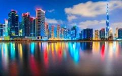 الصورة: الصورة: سوق إيجارات دبي يدخل مرحلة تسديد الأقساط شهرياً