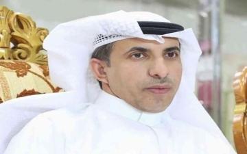 """الصورة: الصورة: جابر الجهني رئيساً لـ """"الاحتراف"""" بالاتحاد السعودي لكرة القدم"""