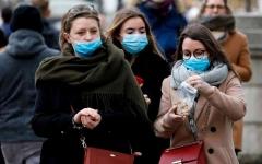 الصورة: الصورة: دراسة: هذه الفئة من الأشخاص يتعافون من كورونا دون علاج بالأكسجين