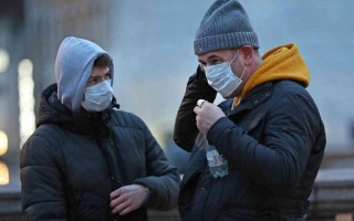الصورة: الصورة: طبيب روسي يكشف الخطأ الرئيسي لانتشار فيروس كورونا