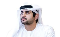 الصورة: الصورة: مكتوم بن محمد:  حكمة محمد بن راشد تلهمنا أن سرعة الإنجاز سر نجاح الإمارات