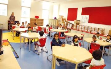 الصورة: الصورة: 10شروط للسماح للطلبة بالعودة إلى المدرسة