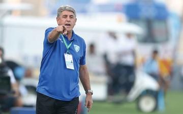 الصورة: الصورة: الإمارات يجدد عقود الأجانب.. والمدرب جوجيكا مستمر