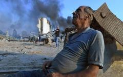 الصورة: الصورة: توقيف 16 موظفاً في مرفأ بيروت على ذمة تحقيقات الانفجار