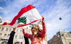 الصورة: الصورة: انفجار بيروت يشرّد 100 ألف طفل