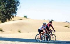 الصورة: الصورة: 5 نصائح ذهبية لمحبي الدراجات الهوائية