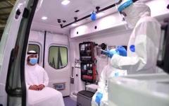 الصورة: الصورة: الإمارات تتفوق عالمياً بكفاءة مواجهة «كورونا»
