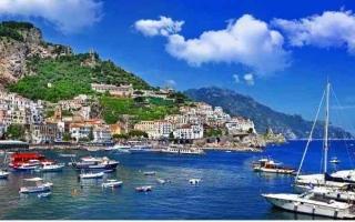 الصورة: الصورة: إيطاليا تسمح للسفن السياحية باستئناف عملها اعتبارا من 15 أغسطس