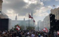 الصورة: الصورة: واشنطن: الشعب اللبناني يستحق الاستجابة لمطالبه