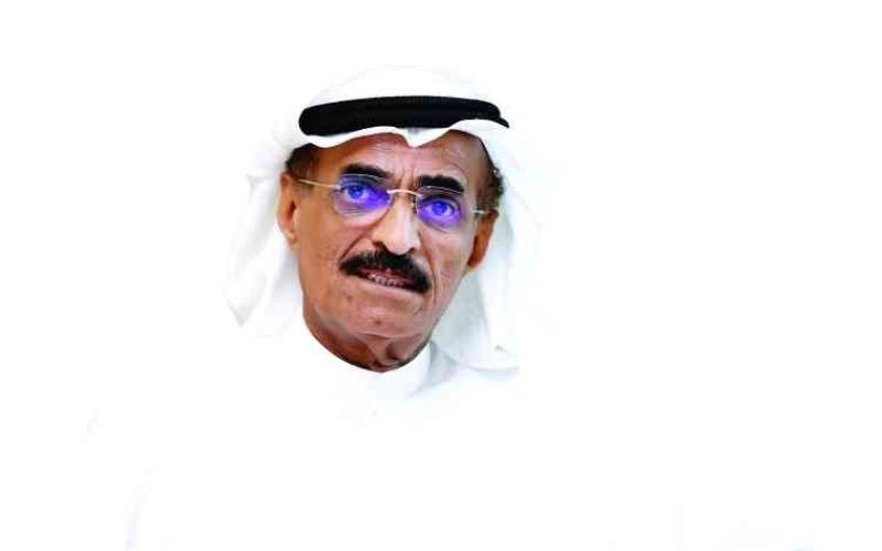 الصورة: الصورة: عبدالله النعيمي لـ «البيان»: تجهيز أكبر مختبر لسلامة الغذاء في الإمارات