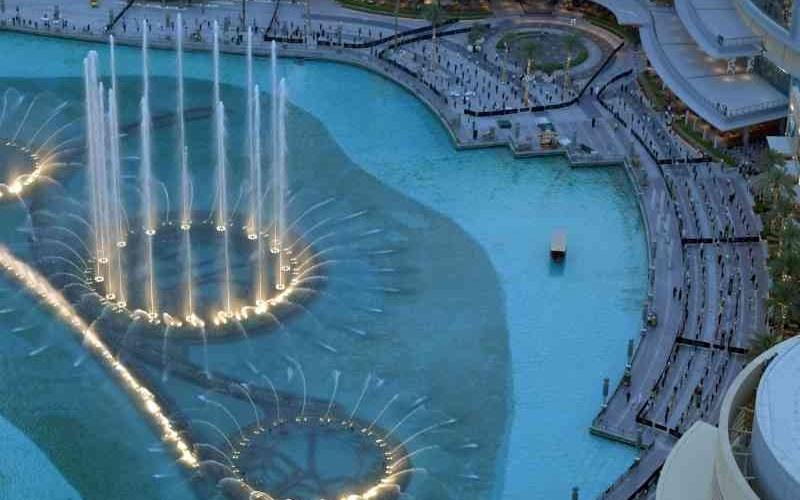الصورة: الصورة: 10 مسارات ترسم خارطة الإمارات لتنشيط السياحة