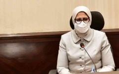 الصورة: الصورة: مصر تسجل 167 إصابة جديدة بفيروس كورونا و21  وفاة