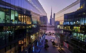 الصورة: الصورة: حي دبي للتصميم يحتفي بالهوية وصناعة  المكان في الخليج