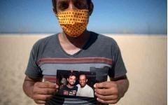 الصورة: الصورة: البرازيل تتجاوز 100 ألف وفاة بكورونا
