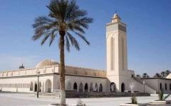 الصورة: الصورة: الجزائر تقرر فتح المساجد وتستثني صلاة الجمعة