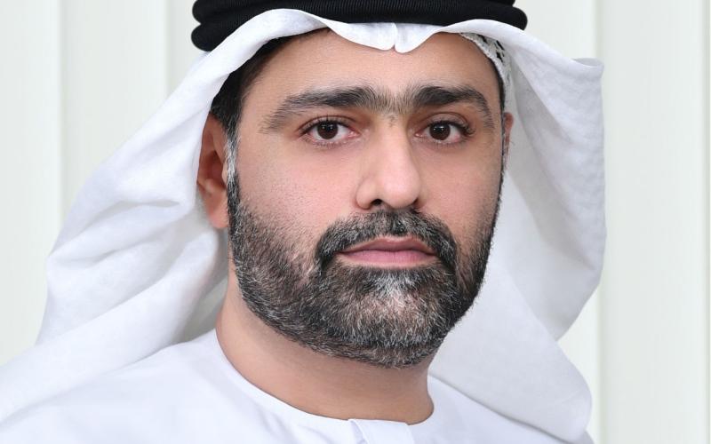 """الصورة: الصورة: """"طاقة"""" تعين رئيسا تنفيذيا جديدا لشركة أبوظبي للنقل والتحكم"""