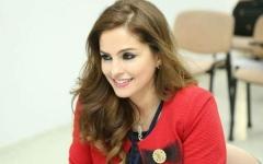 الصورة: الصورة: وزيرة الإعلام اللبنانية تعلن استقالتها من الحكومة