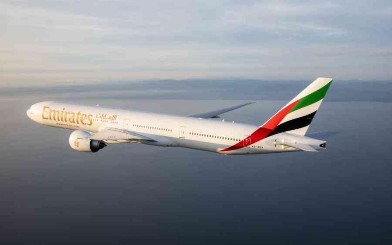 الصورة: الصورة: طيران الإمارات تعزز خدمات الركاب من وإلى باكستان